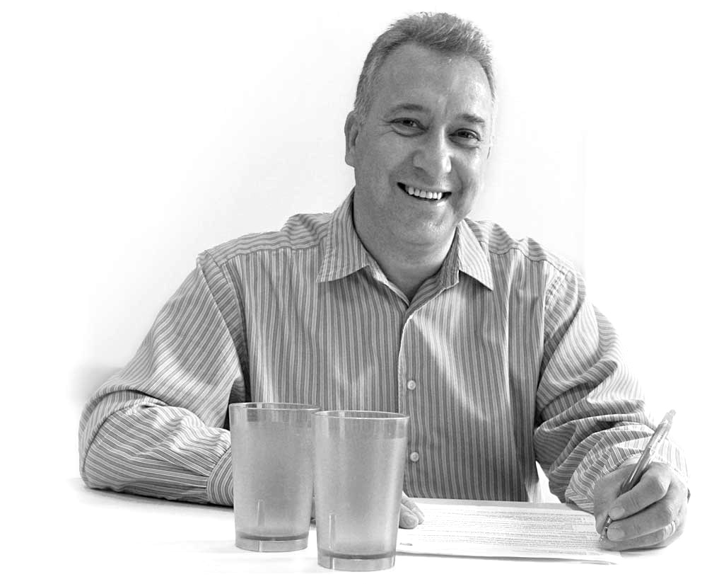 Peter Hawtin, Director, Brand New Way