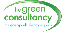 Green Consultancy logo