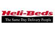 Helibeds logo