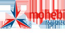 Mohebi logo