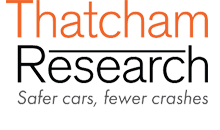 Thatcham Research logo